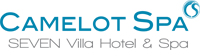 Camelot Spa at THE IVY Villa & Spa Logo